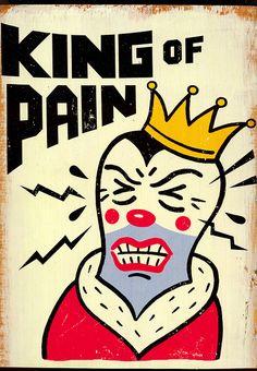 Chronic Pain!