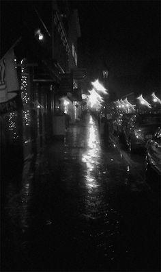 Black & white photography Monochromatic by LilliqueUnique on Etsy Phone Wallpaper For Men, Dark Wallpaper, Night Aesthetic, City Aesthetic, Dark Photography, Photography Ideas, Neymar Jr Wallpapers, Rainy Night, Black Aesthetic Wallpaper