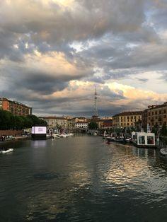 Darsena - Milano