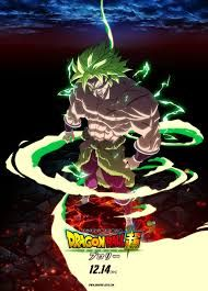 Risultati Immagini Per Dragon Ball Super Broly Wallpaper Ponsel Swedia