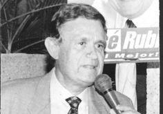 Disonancias /  ¿José Rubín gano la gobernación en 1998 ?