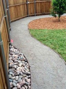 Petscaping is Landscaping with your dogs in mind, Petscaping solutions 972-231-4675 www.absolutelybushedlandscaping.com