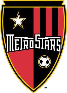 New York Metrostars - Estados Unidos (extinto)