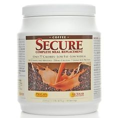 Andrew Lessman Secure Complete Meal Replacement at HSN.com.