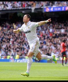 Cristiano Ronaldo hat-trick fires Real into Cup quarters #futbol #futebol #soccer #ronaldo #realmadrid