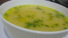 Sarımsaklı Grip çorbası — Resimli Yemek Tarifleri