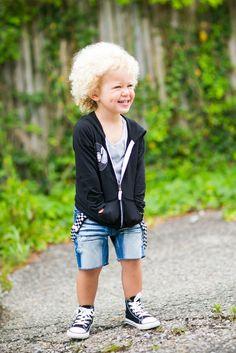 Cute kids clothes - boys fashion - toddler boys style