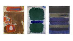 Mark Rothko prints $149