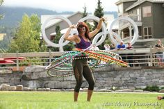 Annual Wanderlust yoga and fitness festival is this weekend July 31, 2014 in Whistler village.
