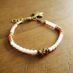 This item is unavailable Indian Summer, Summer Collection, My Etsy Shop, Beaded Bracelets, Crafty, Boho, Check, Pink, Shopping