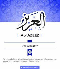 Al-Azeez