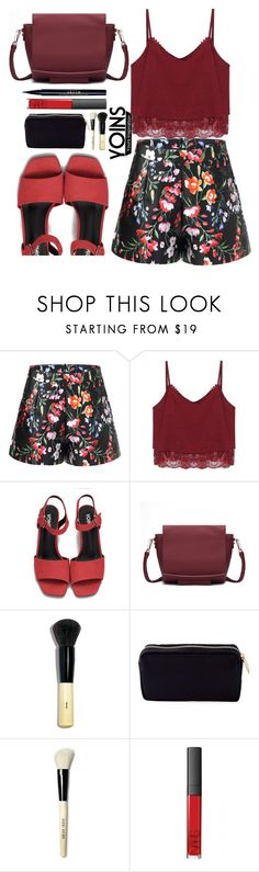 """YOINS 8/7"" by tamsy13 ❤ liked on Polyvore featuring Bobbi Brown Cosmetics, Stoney Clover Lane, NARS Cosmetics, Stila, yoins, yoinscollection and loveyoins"
