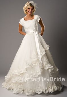 Could I pull off a southern belle look?