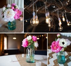 Jessica + Tyler | Houston Station, Nashville, TN | Jessica Ranae Photography | Saint Paul, MN Wedding Photographer