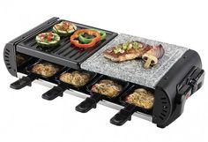 KORONA KOR 45025 Raclette-Grill
