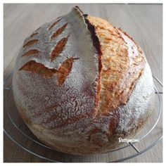 Love Eat, Sourdough Bread, Bakery, Food And Drink, Pizza, Sweets, Healthy, Breads, Gardening