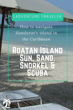 Roatan - Journey with me to Roatan, a lush green island with white sand and beautiful fish in the crystal clear water. Travel Articles, Travel Tips, Travel Destinations, Travel Guides, Costa Rica, Honduras Travel, Roatan, Caribbean Vacations, Central America