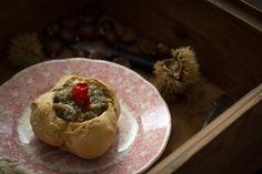 zuppa di legumi - cucina naturale