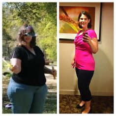 From Fat to Fit Chick: : This is a great blog! She is super motivational