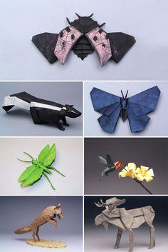 origami #origami, https://apps.facebook.com/yangutu