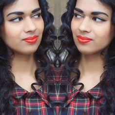 Besame cosmetics - retro makeup