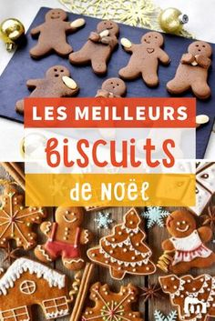 Les meilleurs biscuits de Noël You are in the right place about best Dinner Recipes Here we offer you the most beautiful pictures about the paleo Dinner Recipes you are looking for. When you examine the Les meilleurs biscuits de Noël part of the picture … Easy Christmas Cookie Recipes, Easy Cookie Recipes, Christmas Cooking, Cake Recipes, Biscuits, French Christmas, Noel Christmas, Xmas, Winter Treats