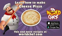how to play world chef