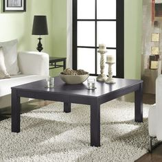 Altra Furniture Parsons Coffee Table