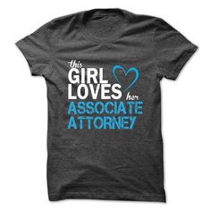 i am ASSOCIATE ATTORNEY T-Shirts, Hoodies. VIEW DETAIL ==► Funny Tee Shirts