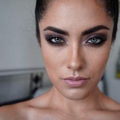 urbandecaycosmetics Naked 3 palette makeup