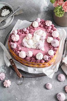 Love Is Sweet, Acai Bowl, Baking, Friends, Breakfast, Food, Elder Flower, Almonds, Acai Berry Bowl