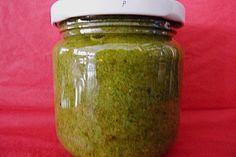 Kapuzinerkresse - Pesto (Rezept mit Bild) von Xaverino   Chefkoch.de