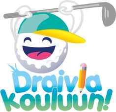 Draivia Kouluun Physical Education, Golf, Exercise, Teaching, Disney Characters, School, Hacks, Play, Excercise