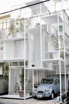 house Na Tokyo
