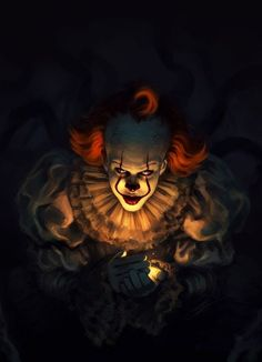 a bowl of pennyrice drawings pennywise Arte Horror, Clown Horror, Horror Art, Marshmello Wallpapers, Scary Wallpaper, Arte Do Kawaii, Star Wars Episoden, It The Clown Movie, Le Clown