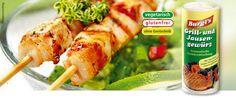 Burgl's Grill und Jausengewürz Chicken, Meat, Food, Glutenfree, Crickets, Products, Food And Drinks, Food Food, Essen