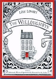 Funny little book by Lois Lowry