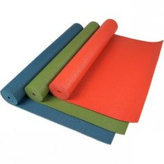 Studio Eco Yoga Mat