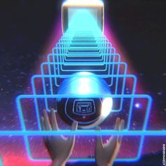 Great gif by Argentina-based KIDMOGRAPH
