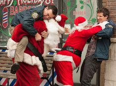 Brooklyn Nine-Nine - Christmas
