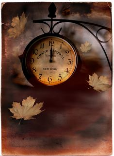 Autumn Hours – Amazing Pictures - Amazing Travel Pictures with Maps for All Around the World