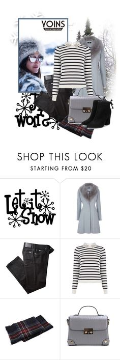 """""""YOINS 5"""" by barbara-996 ❤ liked on Polyvore featuring BRAX, Oasis, yoins, yoinscollection and loveyoins"""
