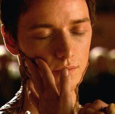 Children of Dune days... he looks so pure