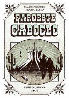 Camiseta Faroeste Cabloco