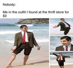 """Fourteen Memes In Honor Of The Lovable Mr. Bean - Funny memes that """"GET IT"""" and want you to too. Get the latest funniest memes and keep up what is going on in the meme-o-sphere."""