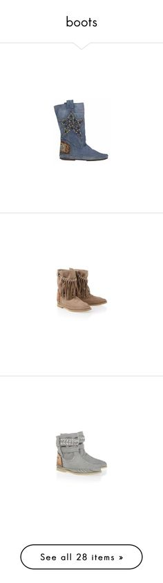 """""""boots"""" by nanette-253 ❤ liked on Polyvore featuring jewelry, pendants, star charms, charm pendant, charm jewelry, star jewelry, dolls, shoes, boots and black"""