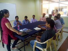 Info Session on higher education abroad at Vardhaman College of Engineering #studyabroad