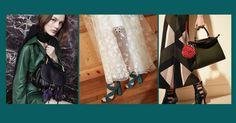 Fashion Trends  MYRIAM VOLTERRA:LUXURY BUYING OFFICE Prada, Chloé, Fendi Repost by Prada, Chloé, Fendi
