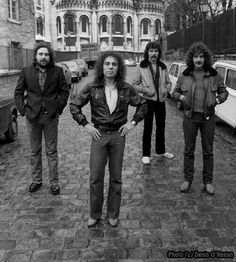 Dio in the Black Sabbath era!