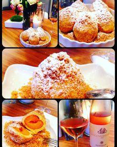 Giant Marillenknödel #food #vienna #chezshin #sweet Change, Breakfast, Sweet, Instagram Posts, Food, Morning Coffee, Candy, Essen, Meals